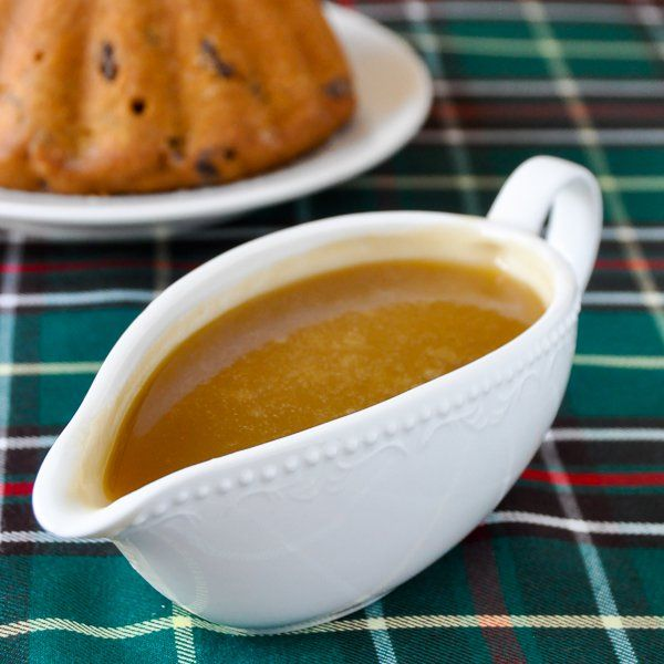 The Best Butterscotch Sauce Recipe is one that keeps it simple; both in the ingredients and in the instructions.