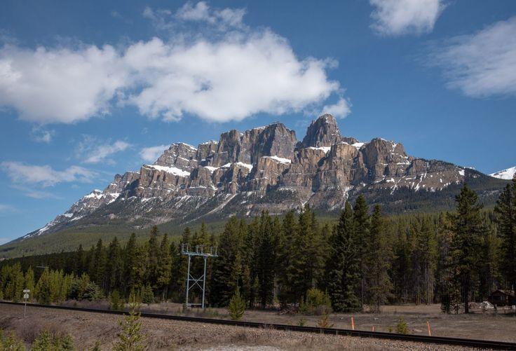 Kanada – Roadtrip durch Alberta und British Columbia