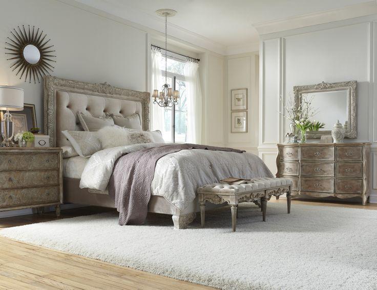 Accentrics Home by Pulaski Furniture Bedroom Set. 47 best bedroom furniture groups images on Pinterest