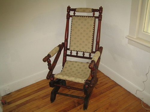 ... Rocking Chair Spindle Rocker  Rock-A-Bye Baby  Pinterest  Rocking