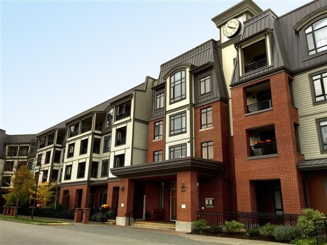 """SOLD - Another REMAX Miracle Home Just Listed in the """"The Residences"""" A sought after 55+ building featuring a 2bdrm, 1bath condo; hosting an Open  Concept floor plan, MASSIVE DECK (covered & open), Fireplace, Courtyard Views and so much more!  Take a look and show it to your parents or grandparents; units like this don't come along often... #realestate #remax #walnutgrove #wecanhelp #listwithus #welovethefraservalley RE/MAX Little Oak Realty"""