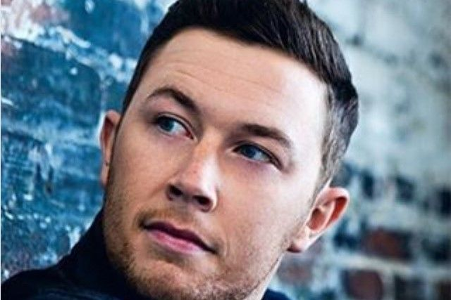"American Idol's Scotty McCreery Releases Single ""Five More Minutes"" May 5"