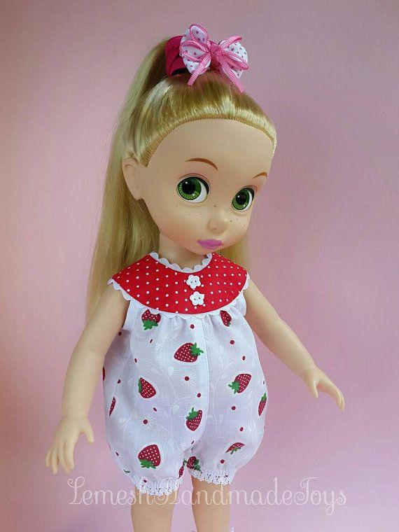 Hey, I found this really awesome Etsy listing at https://www.etsy.com/ru/listing/399600901/disney-animator-dolls-clothes-doll