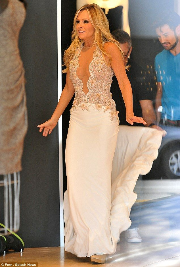 184 best images about housewives orange county on for Wedding dresses orange county