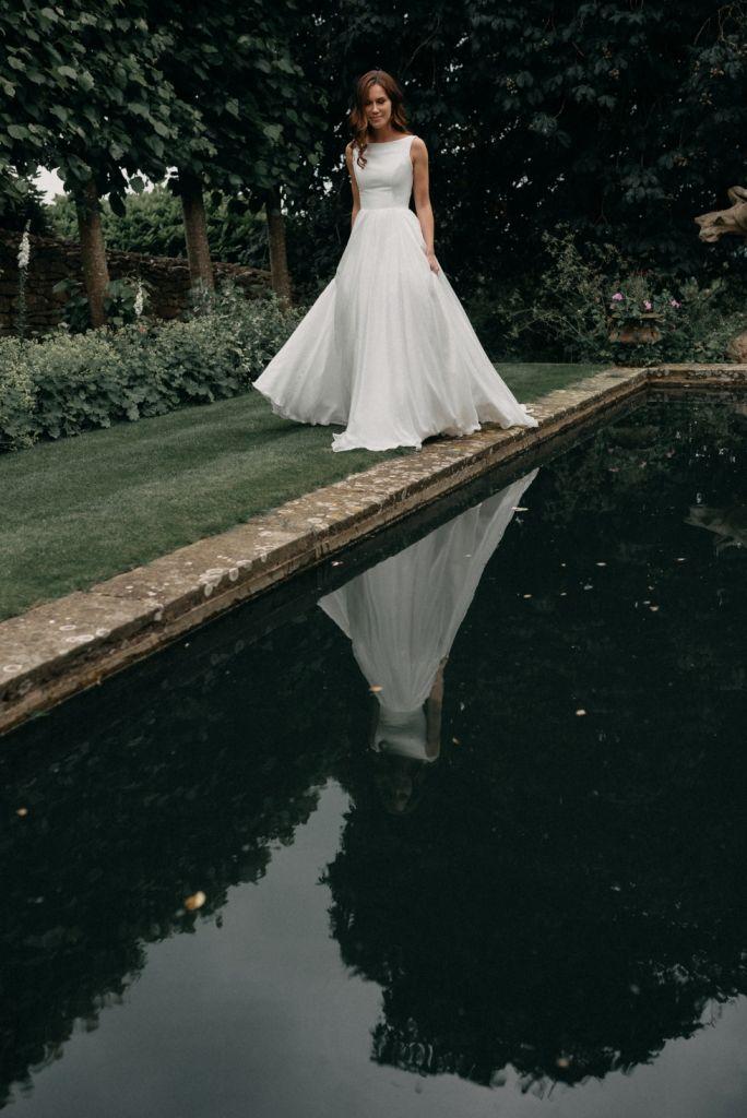 Naomi Neoh Reese Naomi Neoh Wedding Dresses Ellis Bridal