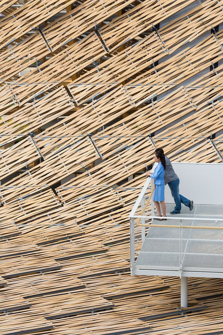 Meet the architects and designers championing bamboo