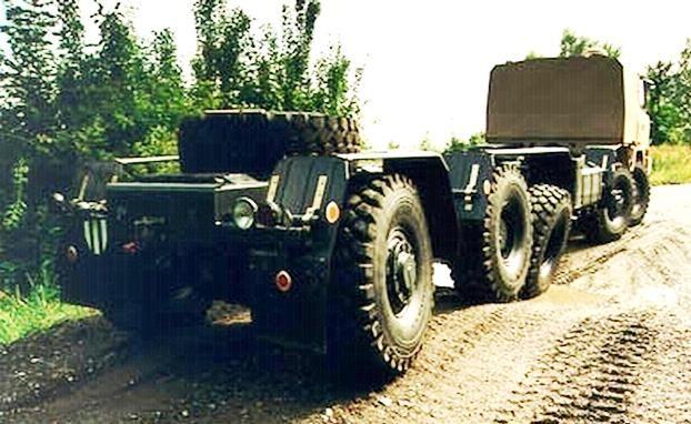 Tatra t815 -10x10