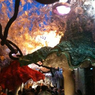 Més festes de grácia 2012 // #barcelona #gràcia #fiesta