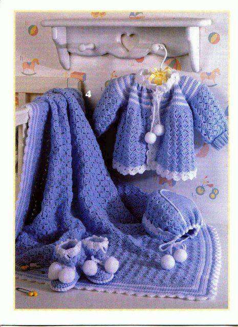 Iki Harika Bebek Takımı Bebek Battaniyesi Ve Takımları   Örgü    Bebek örgüleri    Bebek Battaniyesi Ve Takımları   Modelleri