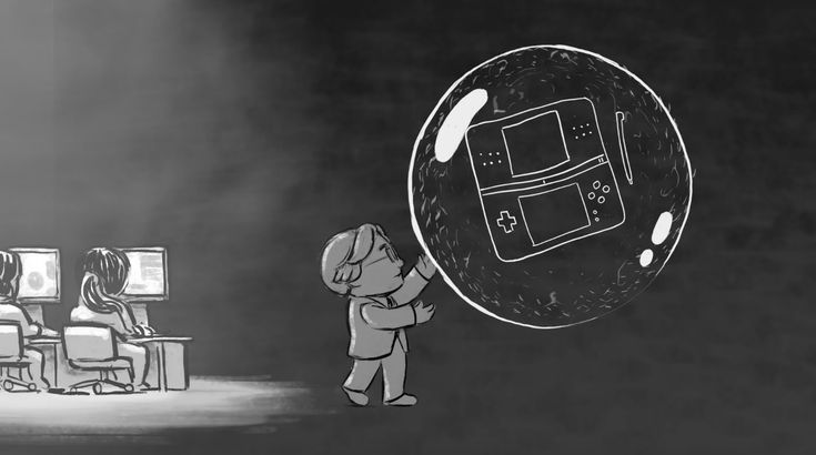 Former Nintendo President Satoru Iwata Receives a Touching Animated Tribute at GDC