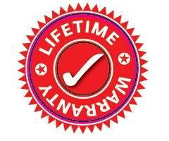 Is about our lifetime guarantee for any bath system we install against peeling, chipping, fading and cracking!    Ask me for more info or visit http://www.bathmanofidaho.com/