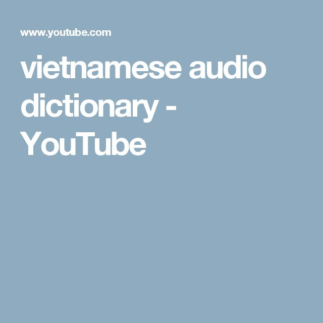 dictionary english vietnamese opposite