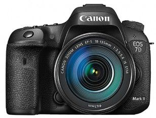 Camera Test: Canon EOS 7D Mark II | Popular Photography