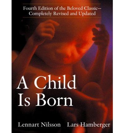 A Child is Born - Fotografii uimitoare cu copii in burta mamei