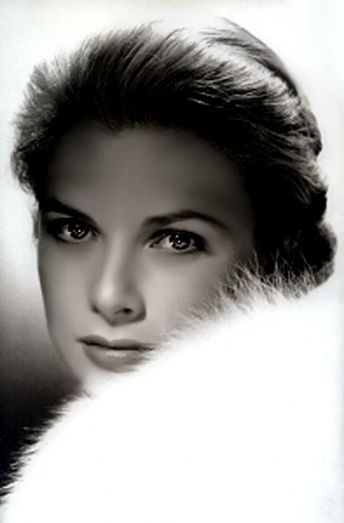 grace kelly beautiful woman pinterest grace kelly gary cooper and princesses. Black Bedroom Furniture Sets. Home Design Ideas