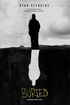 "Tiba-tiba ia mendapati dirinya terkubur. Hanya sebuah telepon genggam berdering yang berharap membuatnya terhibur. Pintanya, ""haloo, aku sangat ketakutan dan hampir mati terkubur, segera tolong aku!"". ..""Maafkan, kami salah menggali kubur""."