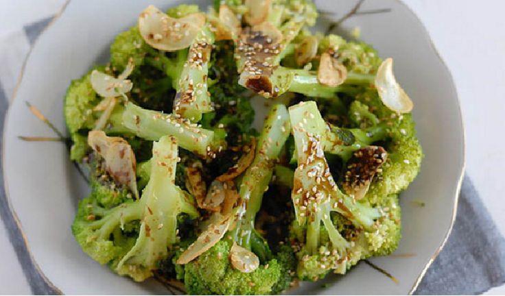 Салат «Вечерний»: теплое блюдо для легкого ужина
