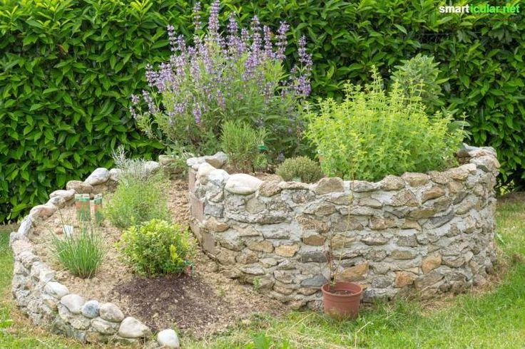 25 best Gartengestaltung images on Pinterest Small gardens - garten selbst gestalten tipps