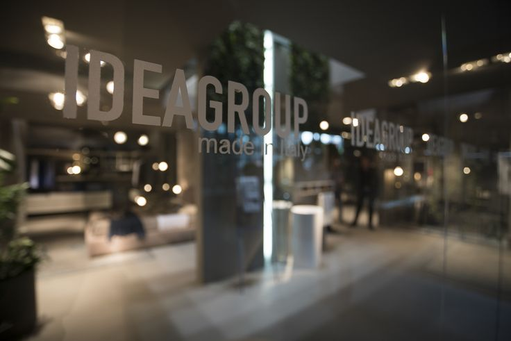 """<p class=""""p1""""><span class=""""s1"""">Let's relive the Ideagroup</span>display at Salone Internazionale del Bagno 2016.</p>"""