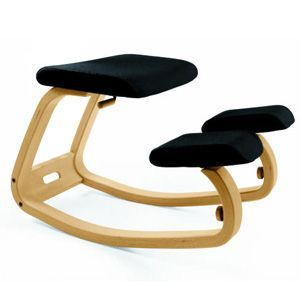 Best 25 si ge ergonomique ideas on pinterest fauteuil for Chaise ergonomique assis genoux