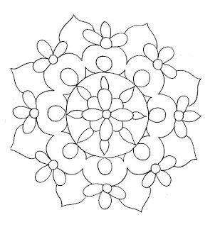 ԑ̮̑♦̮̑ɜ~Mandala para Colorear~ԑ̮̑♦̮̑ɜ                                                                                                                                                     Más