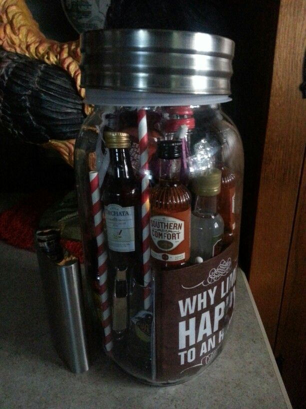 superior Jack And Jill Ideas Part - 15: Bar in a jar - raffle off at wedding shower for honeymoon money for couple  | Kim and Zach | Pinterest | Wedding, Bridal Shower and Wedding shower  prizes