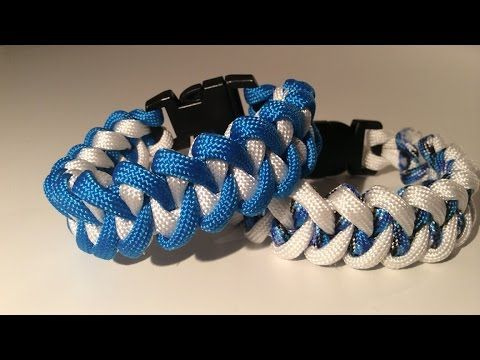 Paracord Nederlands, Shark Jaw Bone Armband