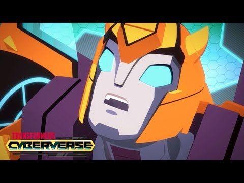 Transformers Cyberverse Brasil Sabotage Episodio 11