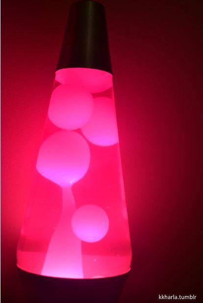 Lava lamps 25