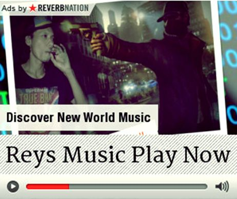 Check out Reys Music Play Now on ReverbNation