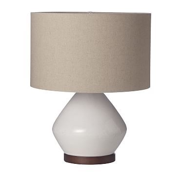 Mia Table Lamp #westelm
