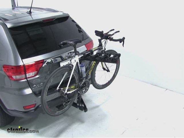 Best Bike Rack For Jeep Grand Cherokee