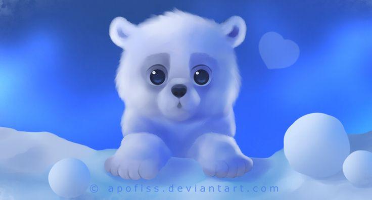 polar chub by *Apofiss on deviantART