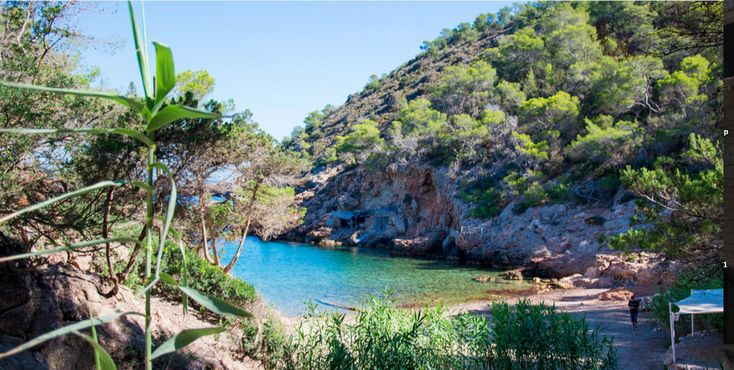 Anyone who's visited Ibiza will know its sheer diversity between its iconic party status and relaxing island life. For me, it's the latter that I seek each year. According to recent reports, over 7.1 million people visited Ibiza in 2016, so it's hard to imagine finding any secluded beaches or restaurants that you don't have …