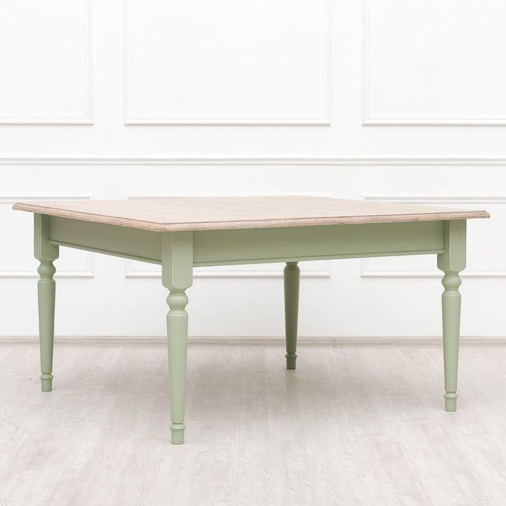 Обеденный стол Nicolas - Обеденные столы - Кухня и столовая - Мебель по комнатам…