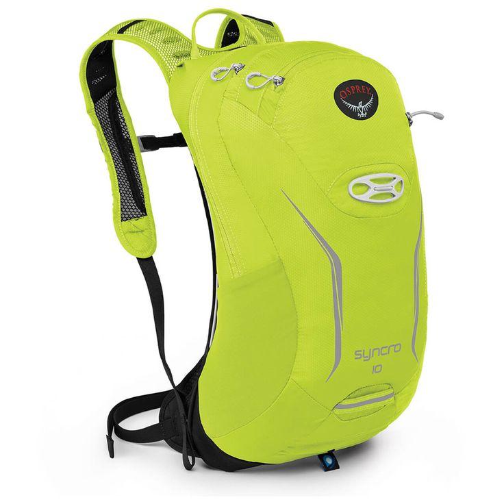 Osprey - Syncro 10 - Bike-Rucksack | Versandkostenfrei | Bergfreunde.de