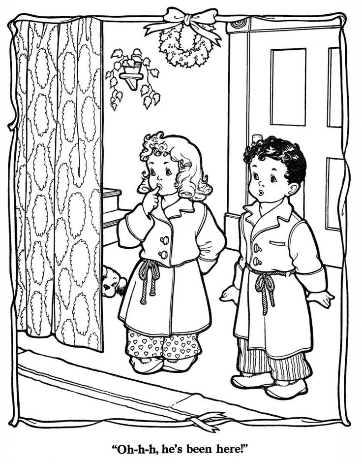 Vintage Patterns Coloring Pages. Merry Christmas Paint Book 36 147 best coloring pages images on Pinterest  Coloring Blue