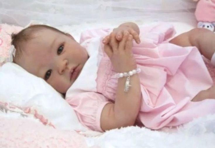 Bebés reborn: ¿conoces a estos muñecos hiperrealistas?