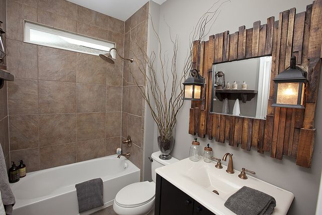 mirrors for bathrooms