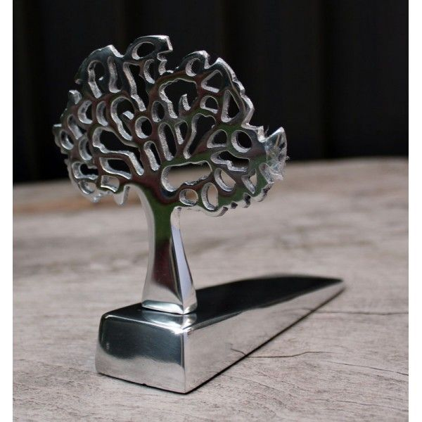 Tree of Life Door Stopper