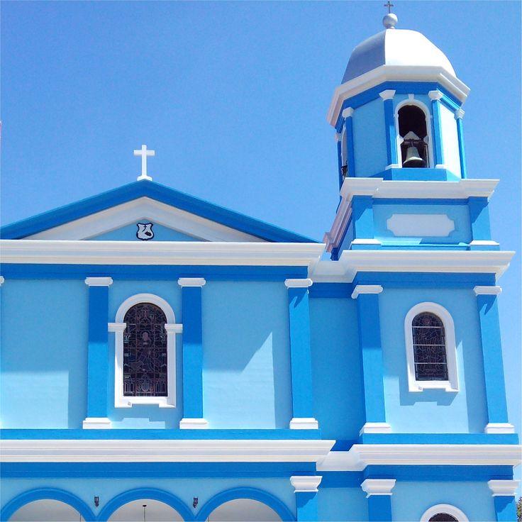 Iglesia de Santa. Inés de Cumaná