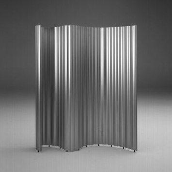 Paraflex screen-Seledue|Seleform-Benjamin Thut