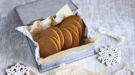 Gingerbread Cookies #Gingerbread #Cookies  #sweets #treats #Christmas #holiday #Share #homemade #easy #recipe #flavors #tasty