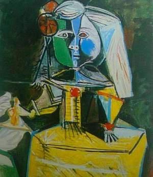 Pablo Picasso, Las Meninas.