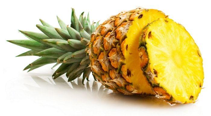 Ананасовая диета: быстрое сжигание жира