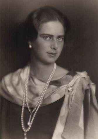 Princess Ileana of Romania,Prințesa Ileana a României 1909-1991