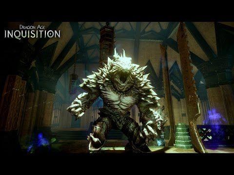 ドラゴンエイジ:インクイジション | 公式ゲームプレイ動画-マルチプレイ - YouTube