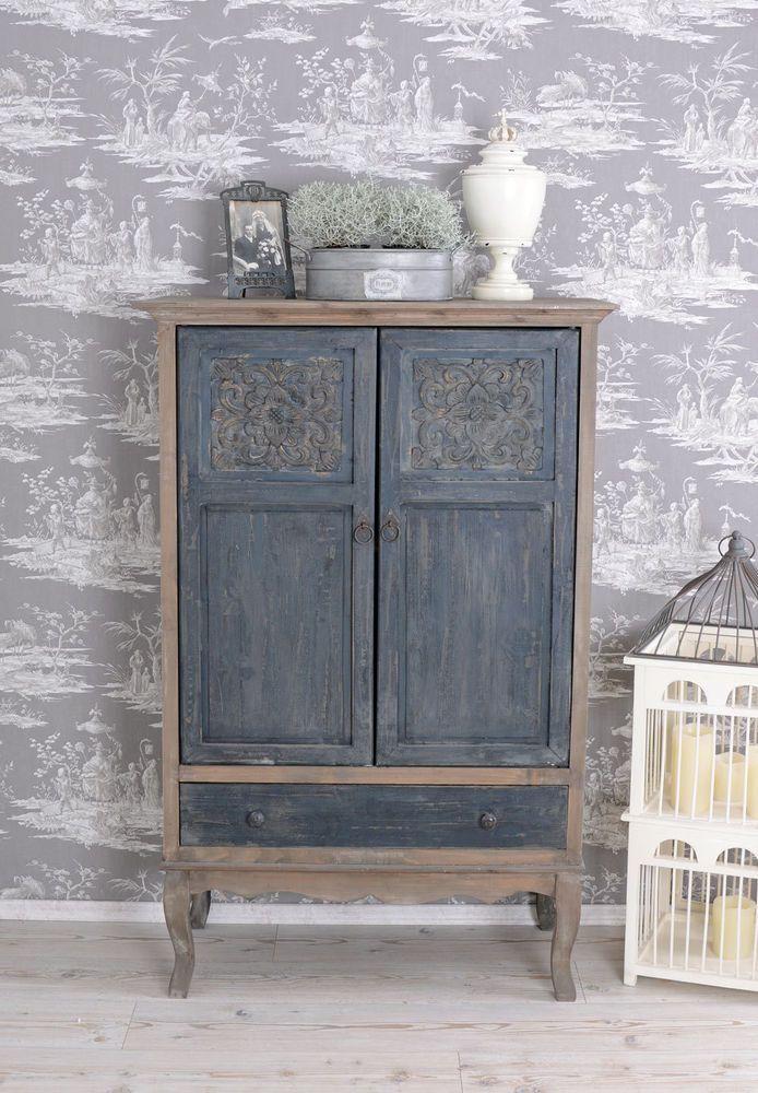 die besten 25 vertiko ideen auf pinterest kreide farbe kommode klassische kommoden und. Black Bedroom Furniture Sets. Home Design Ideas