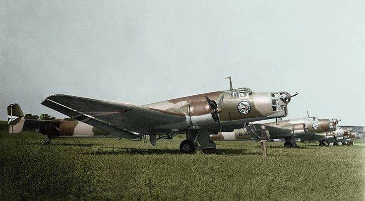 Hungarian Ju 86 D