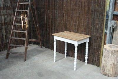 Binnenkijken bij reiniersn - Passie voor meubels # Het ketelhuys' waar ik meubels maak en opknap.